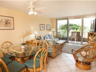 Lovely 2 BR, 2 BA Condo in Kihei (Nani Kai Hale # 302) - Kihei vacation rentals