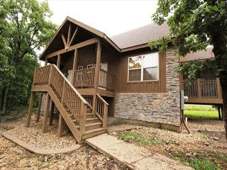Swept Away- 1 Bedroom Stonebridge Resort Cabin - Branson vacation rentals