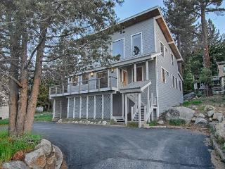 Squaw Cottage - Summer Vacation Rental and 2014/15 Ski Lease - Alpine Meadows vacation rentals