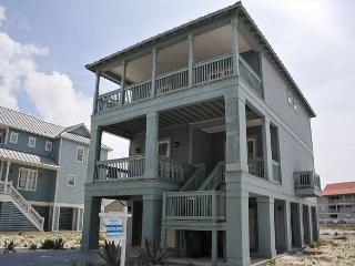 Available starting August 3rd! 3 bedroom home w/ views of Santa Rosa Sound - Navarre vacation rentals