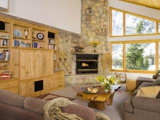 Wildcat Chalet 9955 E Powder Ridge Rd. - Alta vacation rentals