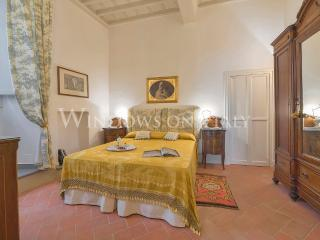Topazia - Windows on Italy - Tuscany vacation rentals