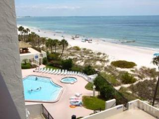 2-602 - Ocean Sands - Madeira Beach vacation rentals