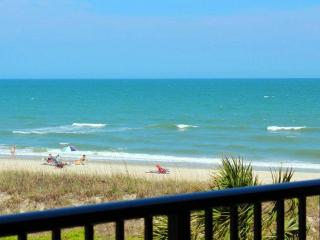 Shipyard B23 - Oceanfront - Myrtle Beach - Grand Strand Area vacation rentals