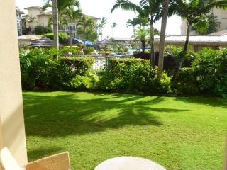 Waipouli Beach Resort D101 - Kauai vacation rentals