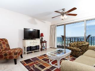 ETW 3006:NEW in 2012,flat screen TVs,new furniture,WI-FI,FREE BEACH CHAIRS - Fort Walton Beach vacation rentals