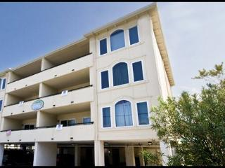 Seaside Watch Unit C - Southern Georgia vacation rentals