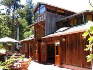 ARTISAN HOUSE COMPOUND - Russian River vacation rentals