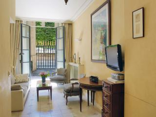 Charming Gardens of Palais Royal Home - 6th Arrondissement Luxembourg vacation rentals