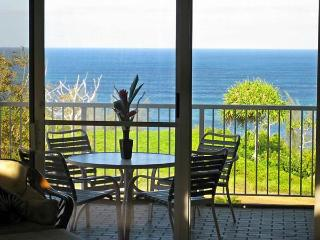 Cliffs at Princeville #9306 OCEANBLUFF! - Kapaa vacation rentals