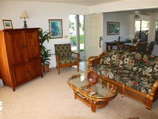 Alii Kai II 12 D-2 BR COMP WI-FI, Washer/Dryer! - Kapaa vacation rentals