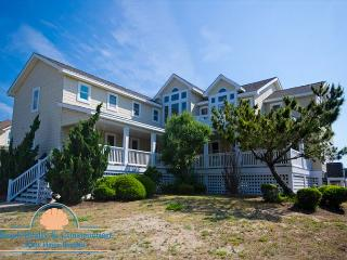 Skipper's Sunsation 2004 - Southern Shores vacation rentals