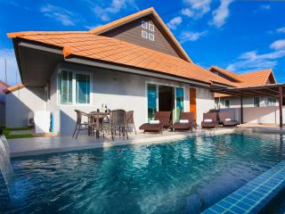 Pattaya - Villa Elysia No.69 3Bed - Bang Lamung vacation rentals