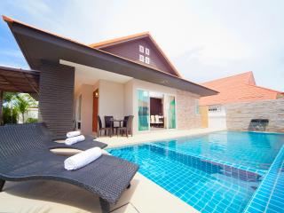 Pattaya - Villa Elysia No.21 3Bed - Bang Lamung vacation rentals