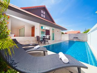 Pattaya - Villa Elysia No.22 3Bed - Bang Lamung vacation rentals