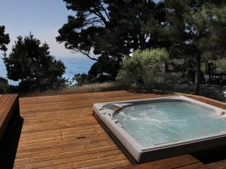 Ocean Bluff Serenity ~ Timber Cove - California Wine Country vacation rentals