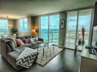 Sleek 2 Bedroom Apartment in Downtown Miami - Florida South Atlantic Coast vacation rentals