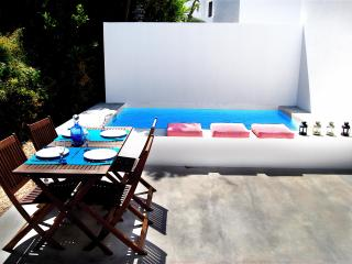 fantastic house with privat pool in Meco beach - Lisbon vacation rentals