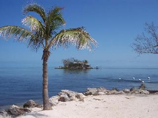 Private Tropical Island Home w/Motorboat, Kayaks - Marathon vacation rentals