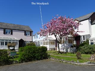 Pet Friendly Holiday Cottage - The Woolpack, Ivy Tower Village, St Florence - Saint Florence vacation rentals