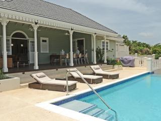 New luxury villa, spectacular views, best rate - Saint Peter vacation rentals