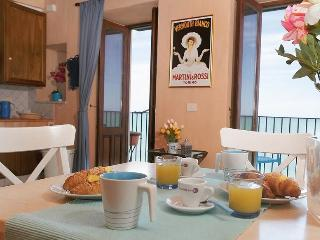 Stunning apartment with amazing sea view in the old town - Cefalu vacation rentals
