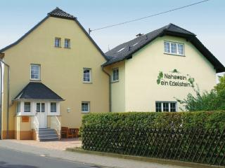 Vacation Apartment in Meddersheim - 646 sqft, newly furnished, large backyard with grill (# 1200) - Rhineland-Palatinate vacation rentals