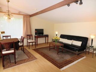 Single Room in Cuxhaven - great furnishings, fully equipped kitchen, internet access (# 1171) - Lower Saxony vacation rentals
