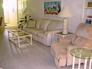 St. Andrews Manor - SAM 106 - Image 1 - Naples - rentals