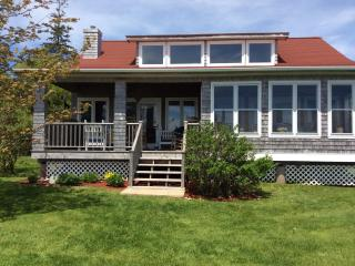 Casa del Sol - 4 Stars Oceanfront House - Private Beach - Souris vacation rentals