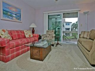 Four Winds H7, HDTV, 2 pools, tennis, beach access - Saint Augustine vacation rentals