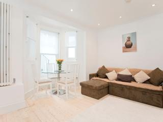 * BEAUTIFUL LONDON * 3 BEDROOM, 2 BATH VICTORIAN FLAT, WIFI, 3 MIN TO STATION. - Dartmoor National Park vacation rentals
