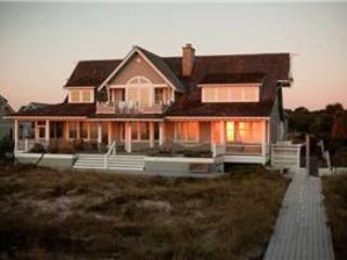 Coastal Beach House - Image 1 - Bald Head Island - rentals