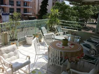 In Frejus, Two Bedroom Apartment with terrace - frejus vacation rentals