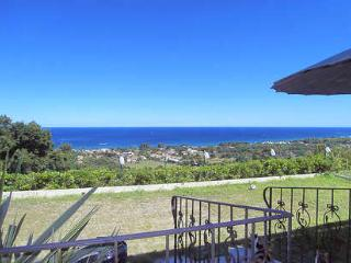 4 bedroom apartment near Moriani-Plage - Santa Lucia di Moriani vacation rentals
