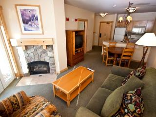 Juniper Springs Lodge # 316 - Mammoth Lakes vacation rentals