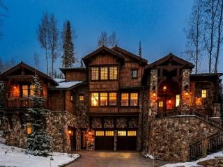 Equinox Ski-In/Ski-Out at Empire Pass in Deer Valley Resort , 7 Bedrooms, Sleeps 20 - Park City vacation rentals