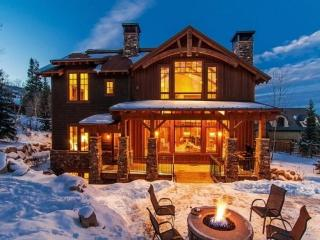 Cirque de Canyons with Ski-In/Ski-Out Access and Private Hot Tub - Park City vacation rentals