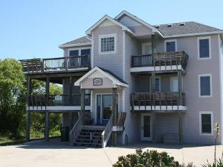 Beachnuts Too - Nags Head vacation rentals