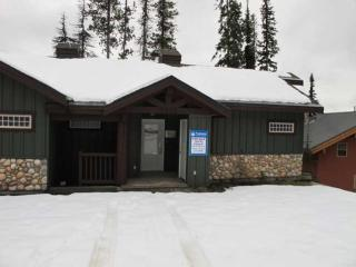 Snowline D SNWLINED - Big White vacation rentals