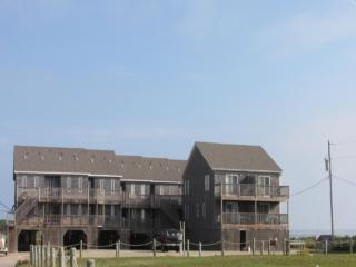 SW 4 SEAS-THE-DAY 72 - Hatteras vacation rentals