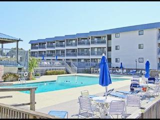 Beach and Racquet A321 - Tybee Island vacation rentals