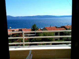 Modern Holiday Apartment with seaview on Istrian Shore - Labin vacation rentals