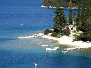 Rosa Apartment on Island Korčula offers an Authentic Dalmatian Experience - Island Korcula vacation rentals