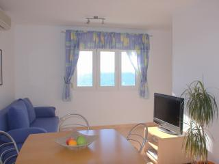 Stylish Apartment in Split on Žnjan Beach (A7) - Split vacation rentals