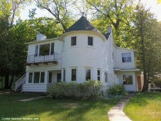 Lower Terrace Towers at Historic Three Pines Resort - Frankfort vacation rentals