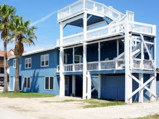 Rabe House Up - Port O Connor vacation rentals