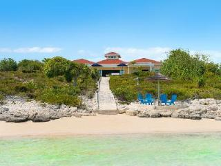 Five Little Cays House, Caribbean - Turtle Tail vacation rentals