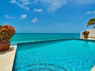 Beachfront Villa in Exclusive Gated Shore Pointe - Etoile de Mer - Cupecoy vacation rentals