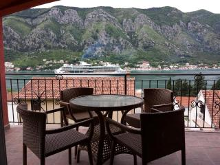 Apartments Goran - 93441-A1 - Kotor vacation rentals